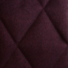 Nordic Quilted Bordeaux